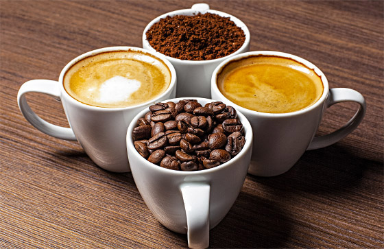 cafea care slăbește corpul