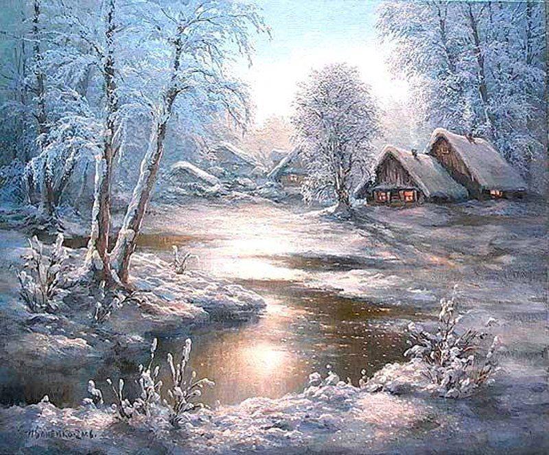 Râul visează cu cei puternici. Interpretarea de vis a vindecătorului Evdokia. Mișcare prin viață