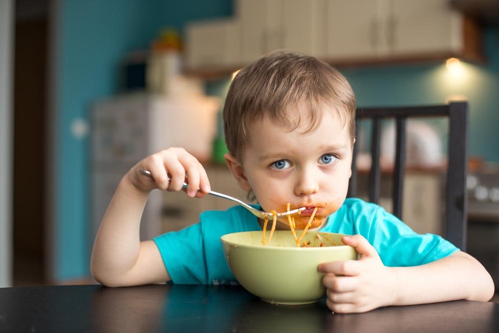 Cura de slăbire pentru copii? O dietă sănătoasă combate obezitatea - CSID: Ce se întâmplă Doctore?