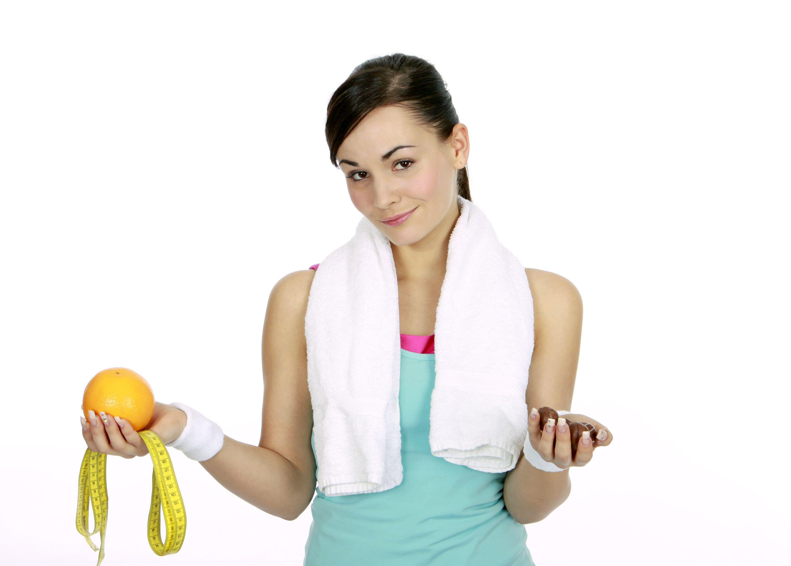 Dietă – Slăbeşti 2 kg într-o săptămână!
