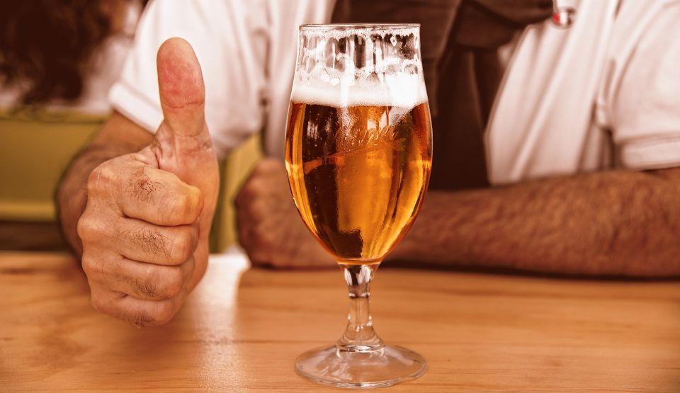 Berea şi răcoritoarele, în pericol să îşi piardă acidul, din cauza pandemiei - cocarde-nunta.ro