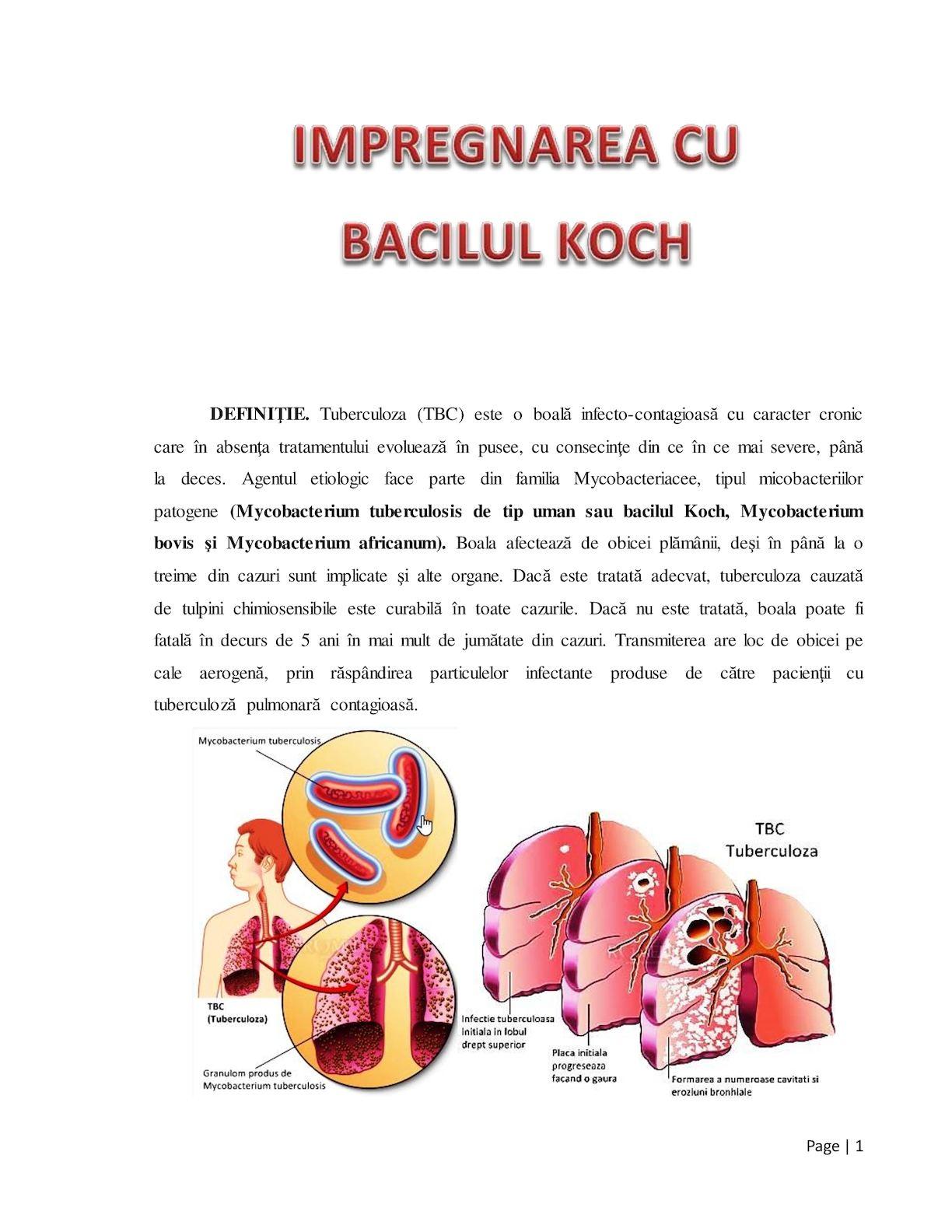 pierderea în greutate tbc