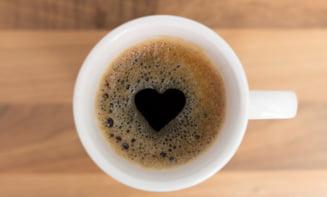 cafeaua de slabit