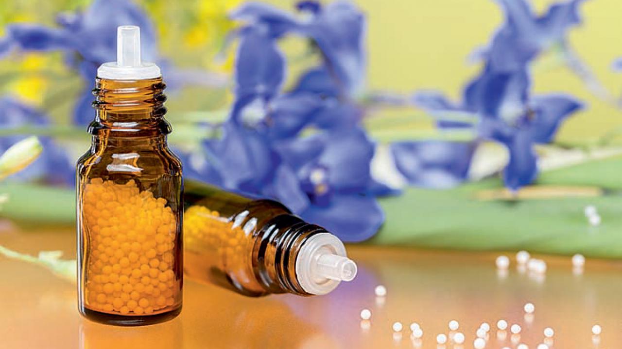 Efecte secundare homeopate pierdere în greutate