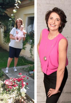povestea mea de succes în pierderea în greutate