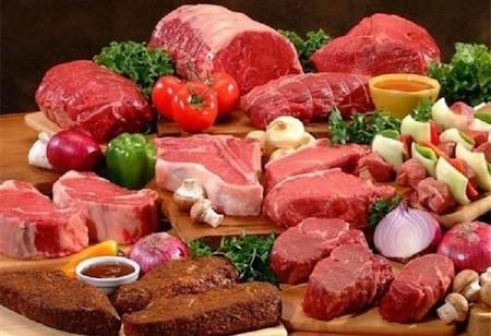 este carne de vită măcinată bună pentru pierderea de grăsime scădere în greutate și epuizare