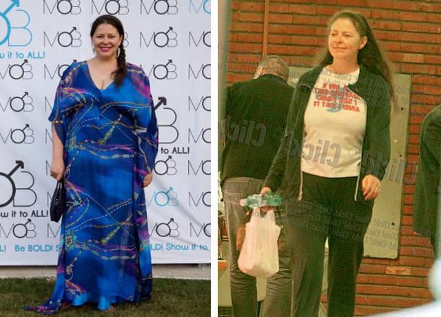 pierderea în greutate perioade mai lungi cum pierd mamele noi în greutate