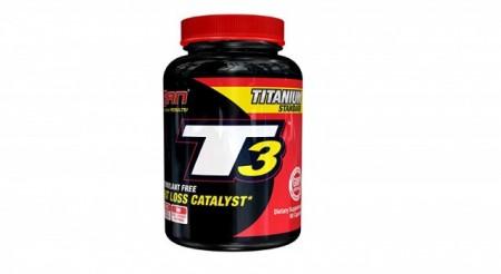 Triiodotironina pentru pierderea în greutate