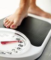 Deoarece există un rebarbuc pentru pierderea în greutate