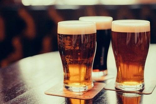 Bărbaţi 1 buc centura bere burtă Abdomen compresie centura de slabit Body Shaper
