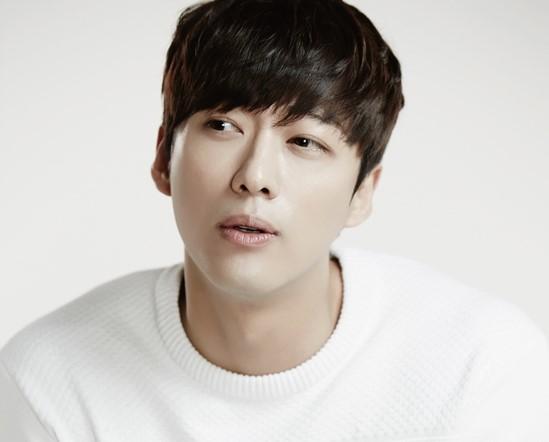 K-Actor Facts: Nam Goong Min