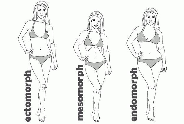 pierderea în greutate pentru mezo-endo