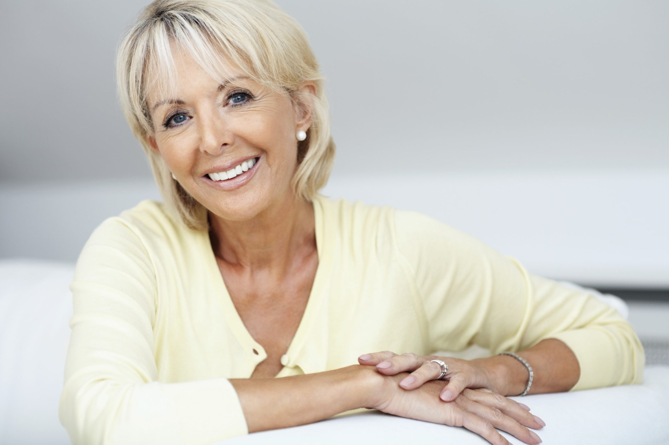Te îngrași la menopauză? La ce hormoni trebuie să fii atentă