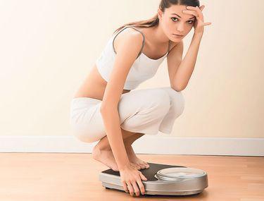 Calculator indice de masa corporala - IMC