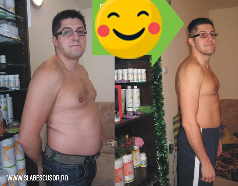 rezultate de slăbire cum îți schimbă viața pierderea în greutate