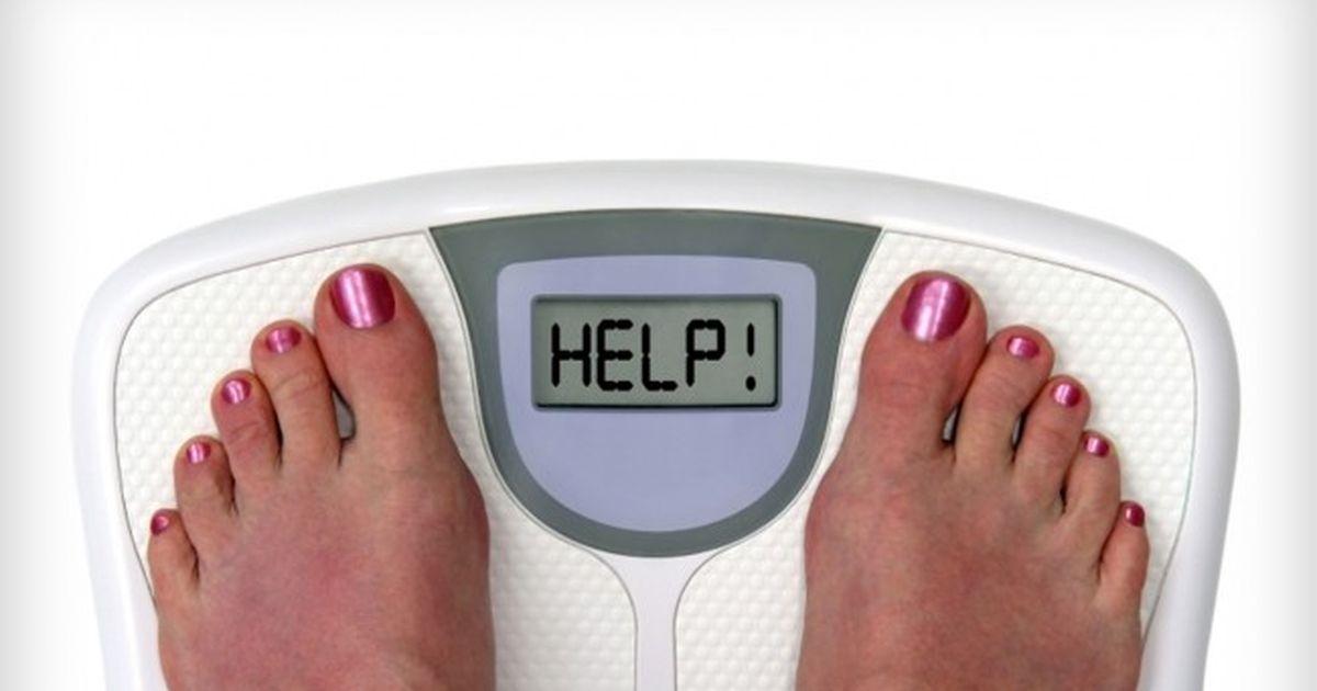 pierderea în greutate nu există alte simptome