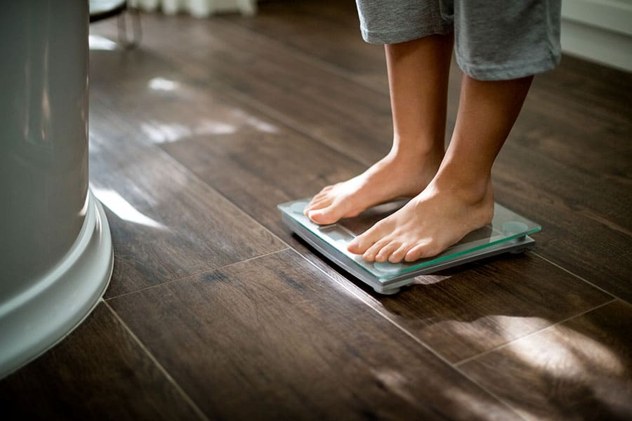 sfaturi de succes în pierderea în greutate