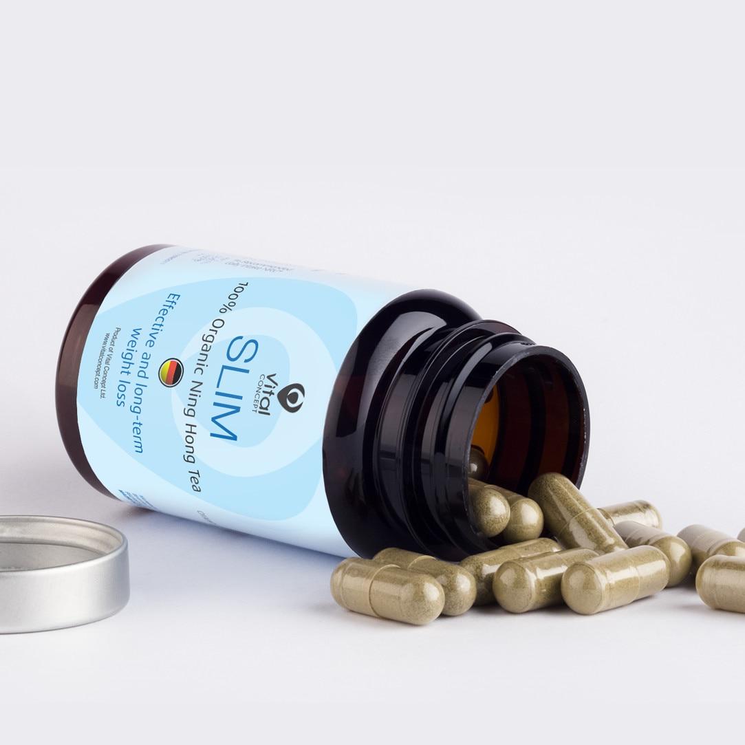 Fizzy slim - pastile de slabit - AVERTIZARE Promovare (%)