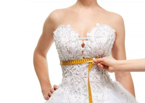 cum să slăbești înainte de căsătorie pierderea mea în greutate va încetini