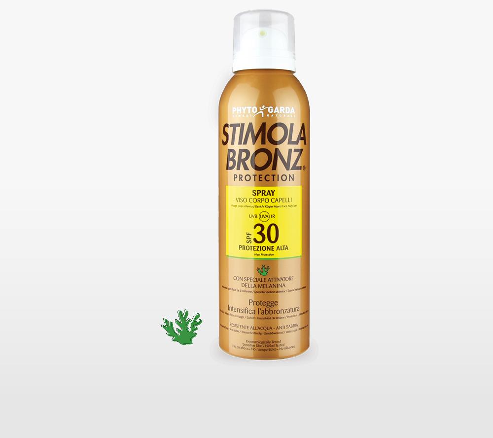 BIODERMA Photoderm BRONZ FP30 spray x 200ml