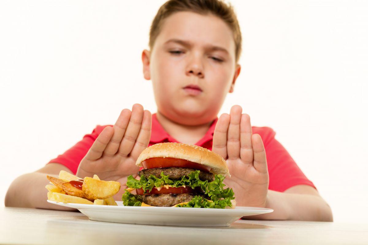 burger de slabire stimulează metabolismul arderea grăsimilor