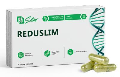 ReduSlim - Preț, Lucrări, Recenzii, Opinii, forum, Italia - Amdo Medical, P.C.