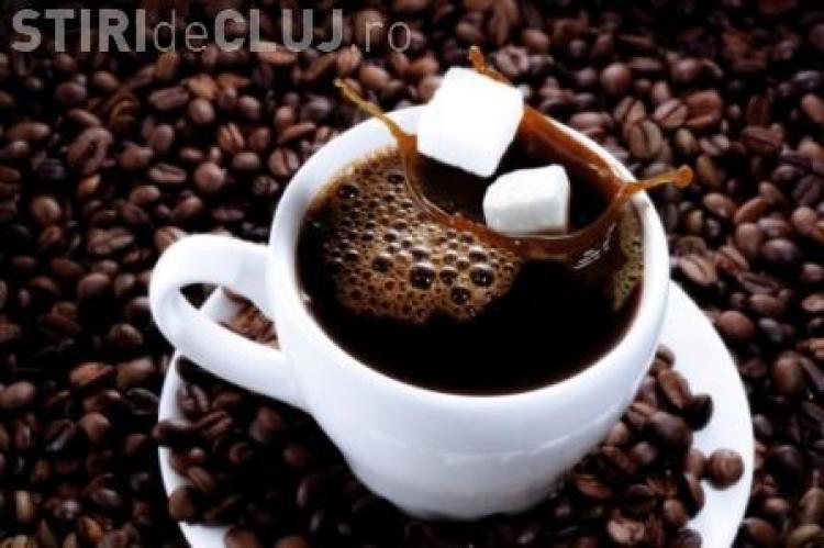 Cafeaua si beneficiile aduse procesului de ardere a grasimilor