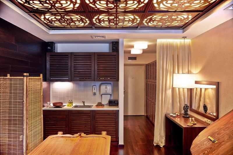 Design interior birou Kuala Lumpur