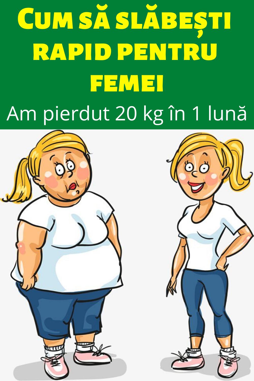 comic pierdere în greutate