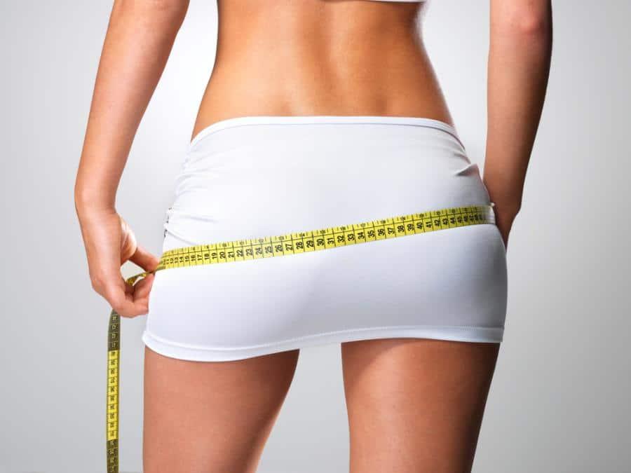 corpul tău își pierde grasimea uniform