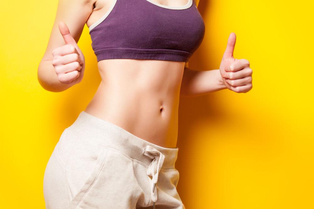 cum să ardeți grăsimea din burtă pierde în greutate crăpată
