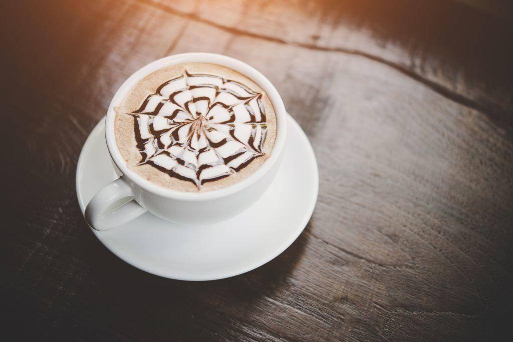 Împachetarea foliei de alimente pentru slăbirea cafelei - pierde in greutate rapid si gustos