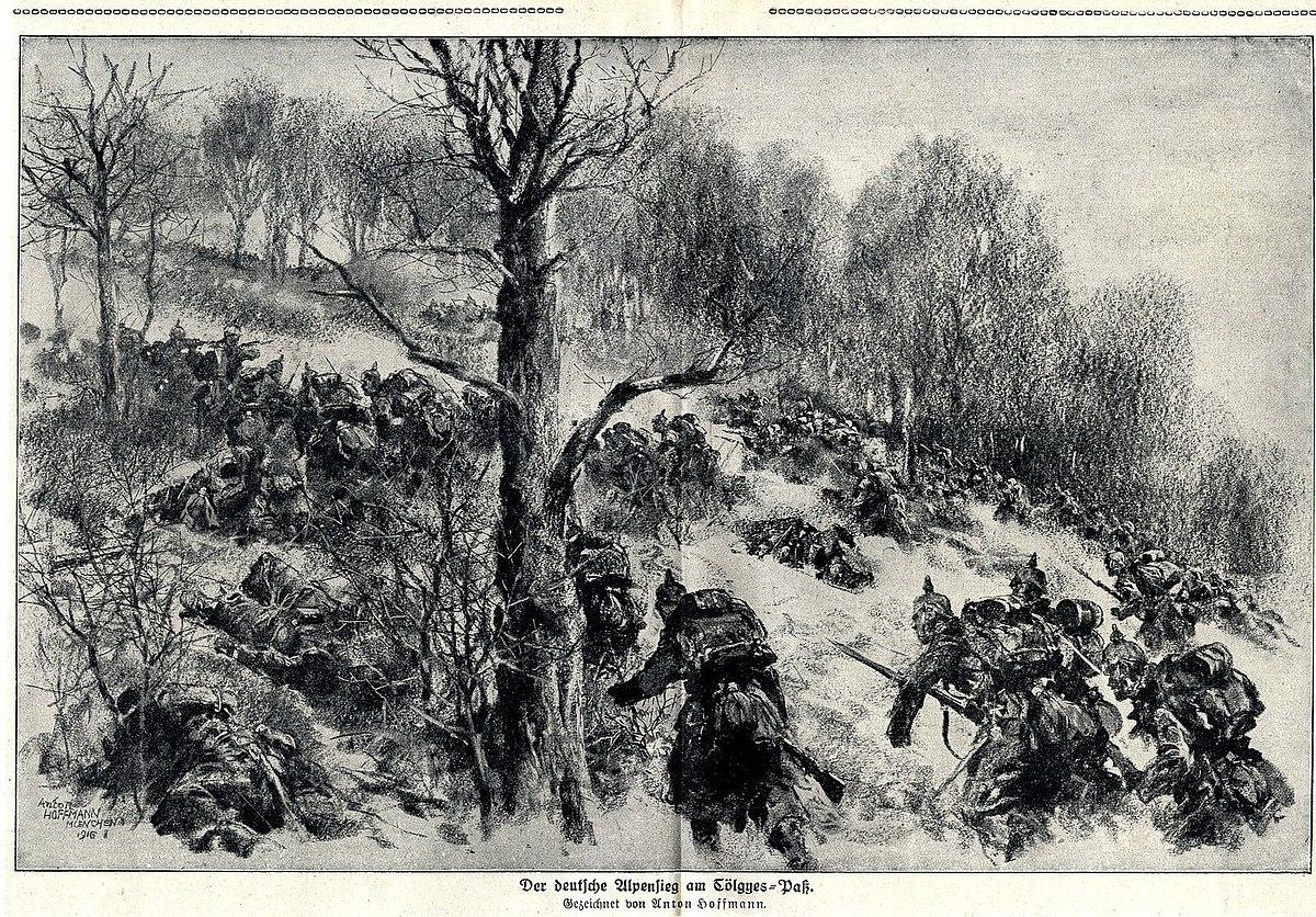 Bătălia de la Towton