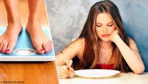 6 bariere in calea pierderii in greutate