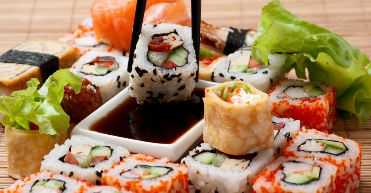 Dieta Japoneză te ajută să slăbești 10 kg în 10 zile: Acesta este regimul viitorului | cocarde-nunta.ro