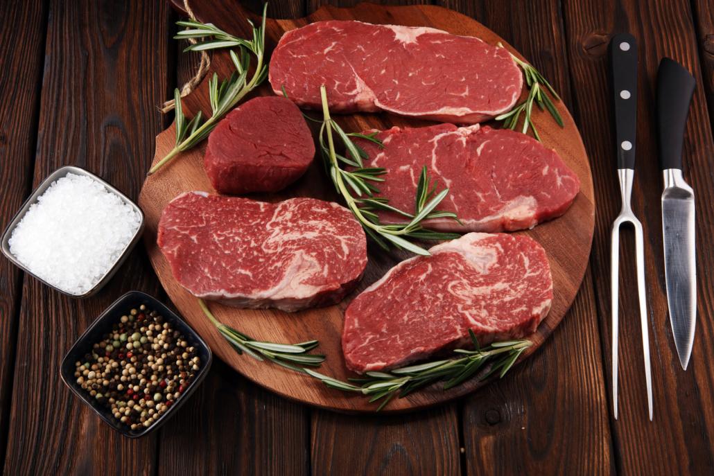 este carne de vită măcinată bună pentru pierderea de grăsime poti sa arzi grasimea corporala