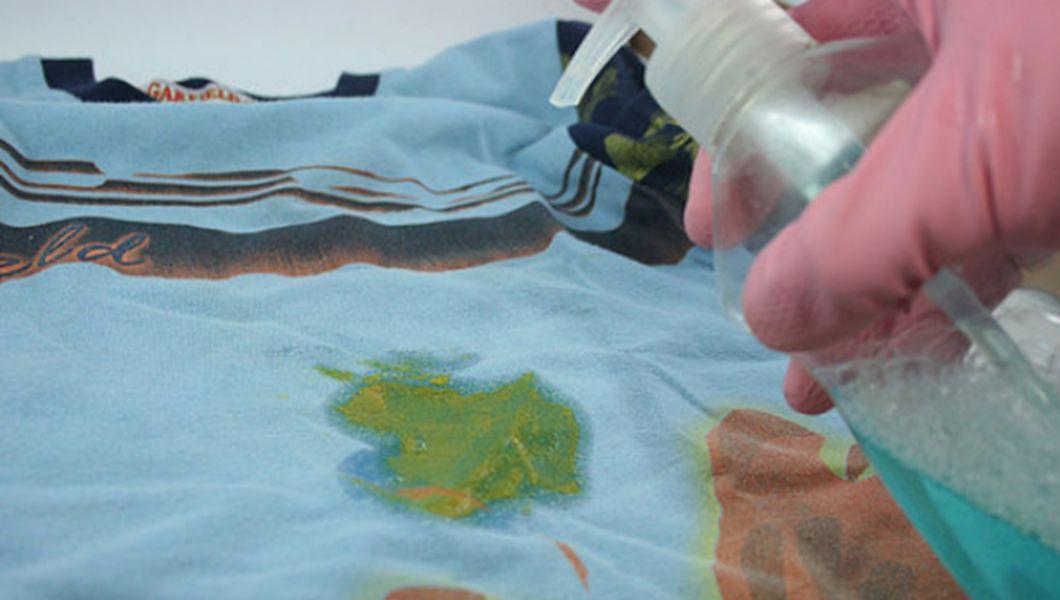 Cum se scot petele de ulei de pe haine: trucuri și sfaturi • Jeff : Jeff