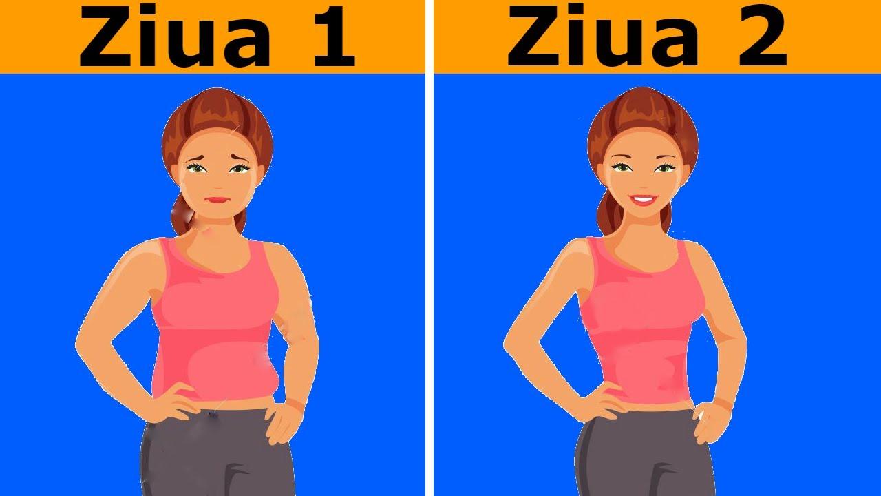 Pooping vă poate ajuta să pierdeți în greutate