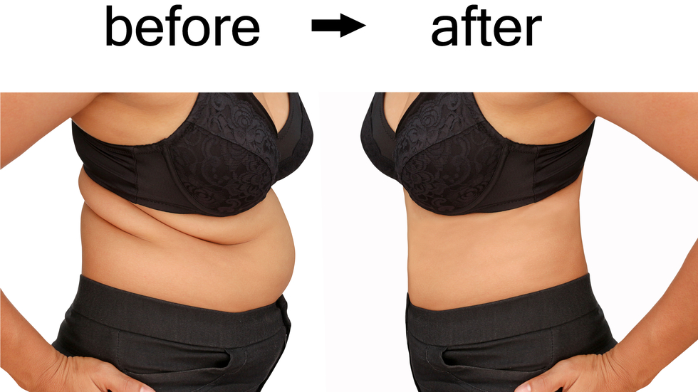 Pierdere în greutate de 30 kg în 2 luni