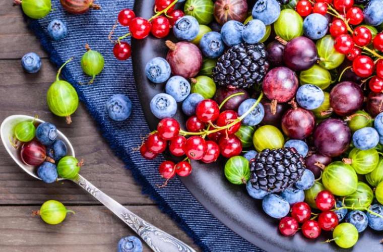 Acai Dieta De Fructe De