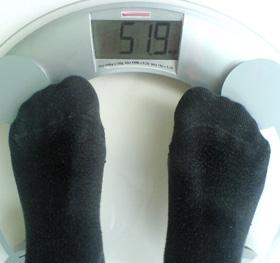 jefuiește pierderea în greutate