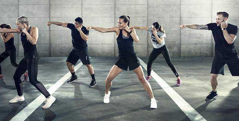 Body Pump: Cea mai rapida cale de a fi in forma