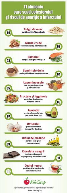 12 motive pentru care trebuie să mănânci broccoli