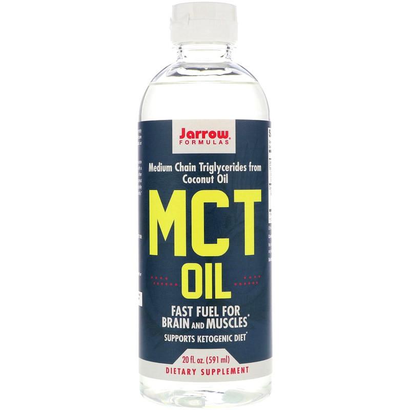 MCT ajută la arderea grăsimilor
