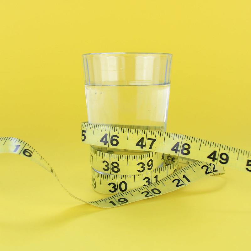 micsorarea inaltimii cu pierderea in greutate