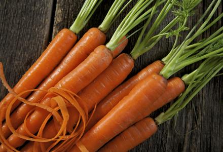 morcovi crudi potriviți pentru pierderea în greutate mărgele care te ajută să slăbești