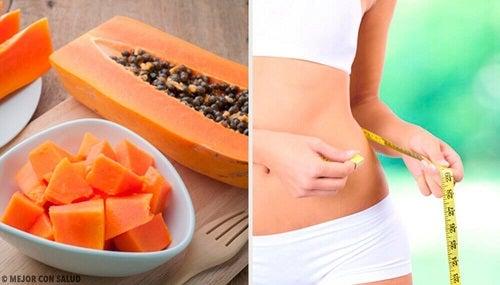 pepene amar beneficiază de pierdere în greutate slabire superlativ