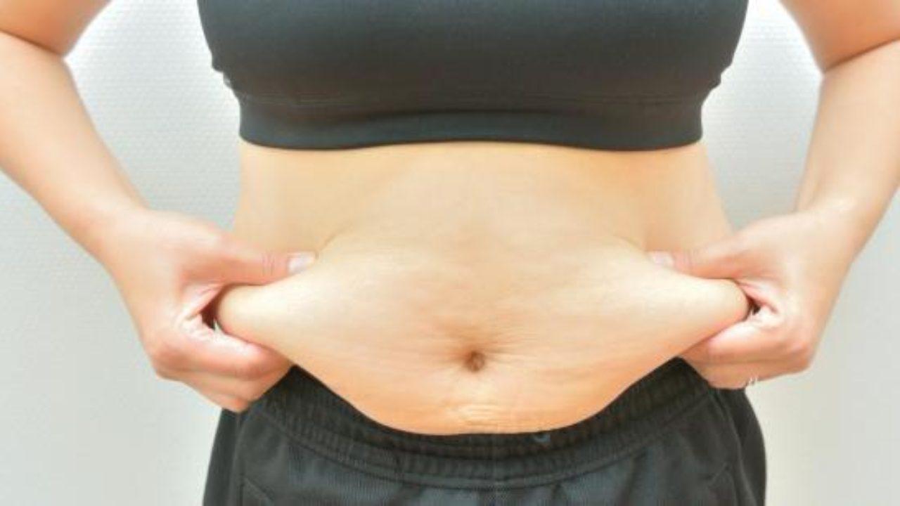 Cel mai rapid mod de a pierde grăsimea corporală fără exerciții fizice