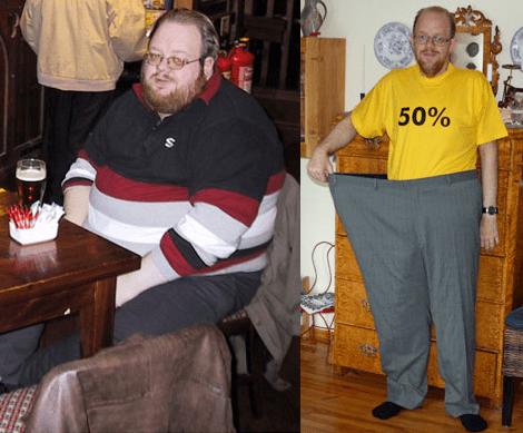 pierdeți în greutate poveștile de succes