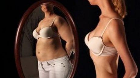 Anorexia nervoasă